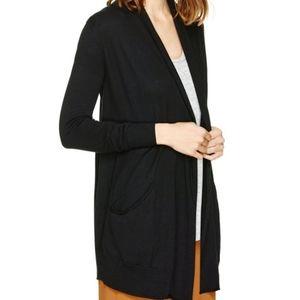 Aritzia Wilfred Flaubert Wool Cardigan Sweater